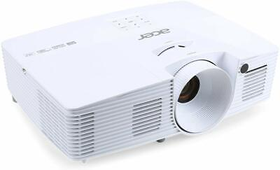 Acer H6517ABD 3D HD Home Cinema Projector (1920 X 1080p) - Free P&P to IRE & UK!