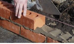 BRICKLAYERS and LABOURS needed in CALEDONIA!