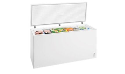 Westington 700  litre chest freezer
