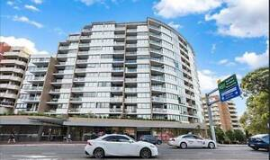 509/ 135-137 Pacific Highway, Hornsby NSW 2077, 1 bedroom + study Hornsby Hornsby Area Preview