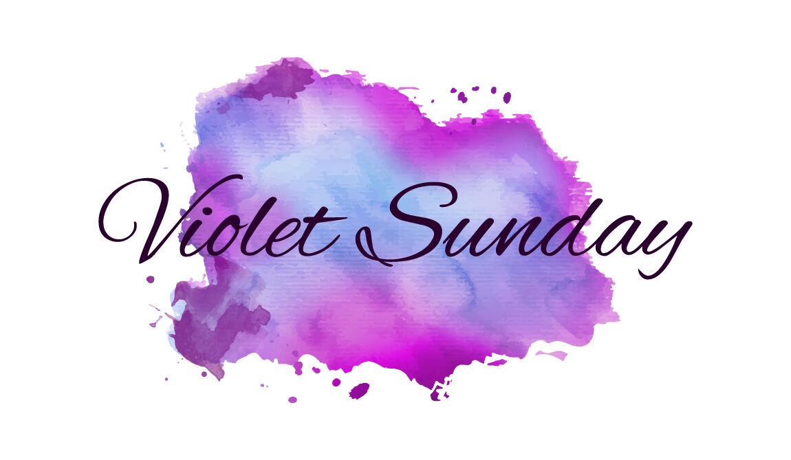 Violet_Sunday