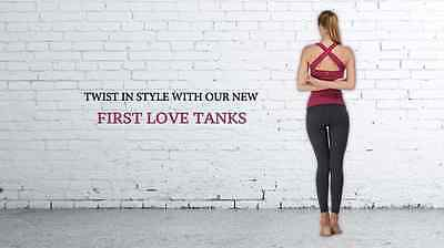 1-LYNW™ First Love Top