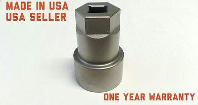 Retention Knob Socket Fits All 40 Taper Cat40 Bt40 Pull Stud