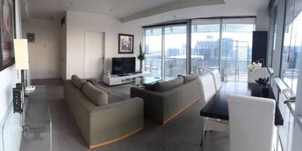 Luxury Fully Furnished Master Bedroom beautiful 180 degree Views