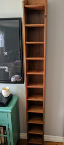 DVD/CD Storage Unit/Tower
