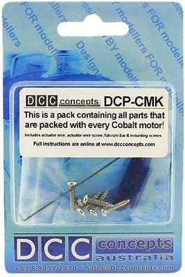 DCC Concepts Dcp-Cmk - Kobalt Schlüssel Ersatzteil - Teile und Zubehör - 1st