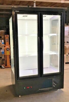 New 80 Commercial Flower Cooler Model Fc2 Best Floral Refrigerator Cooler Depot