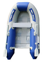 Kodiak 9ft Inflatable Dingy in a Duffle *New*