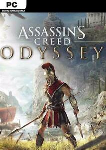 Assassins Creed - Odyssey (Uplay)