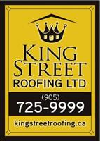 Roofers and Labourers wanted