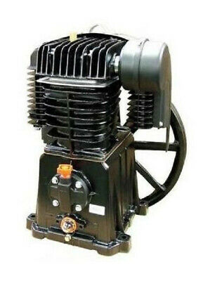 Air Compressor Pump Two Stage 17.25cfm 5hp