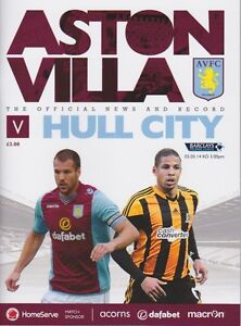 ASTON-VILLA-v-HULL-CITY-2013-14-MINT-PROGRAMME-2014