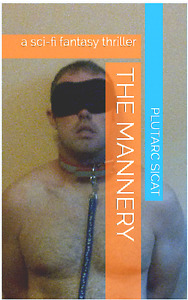 The Mannery: Coming Soon to an Amazon Kindle Near You March 31