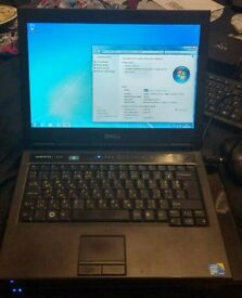 Dell Vostro 1320 Laptop - Intel Core 2 Duo, 2GB Ram, 300GB HDD, Windows 10, Office, WiFi