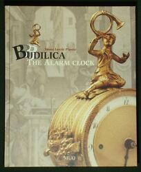 BOOK European Alarm Clocks Croatian history antique pocket watch German French