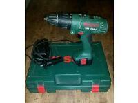 Bosch 12V cordless combi drill, originally over £100