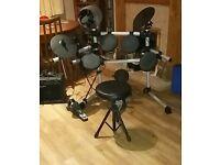Electronic drum kit DD405D