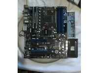 MSI 990FXA GD-65 Motherboard am3+