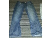 Lee Cooper Denim Jeans