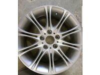 """MV2 BMW Alloy Wheel 8j-18"""""""