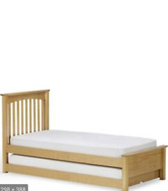 Marks and spencer Guest Bed