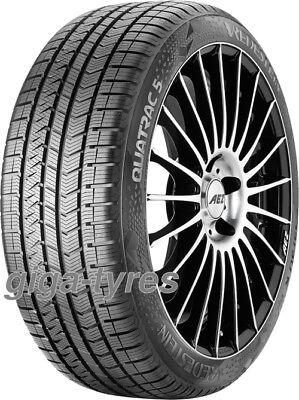 4x TYRE Vredestein Quatrac 5 SUV 245/45 R20 103V XL M+S with FSL