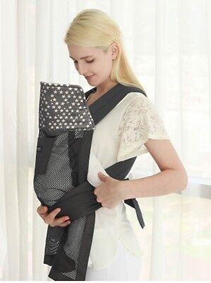 Korean Style Baby Sling Podaegi   Top End Selections Designed by Korean artist