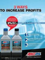 Motor Oil Synthetics
