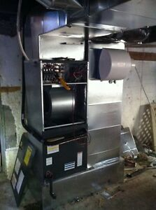 Air Conditioning – Sales, Installation, Repair