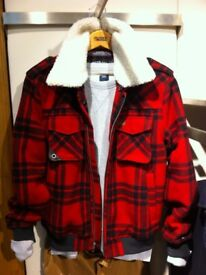 Tommy Hilfiger Winter Jacket. Size M. Mint Condition