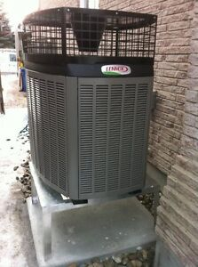 Heat Pump, Furnace, Air Conditioner - Subventions