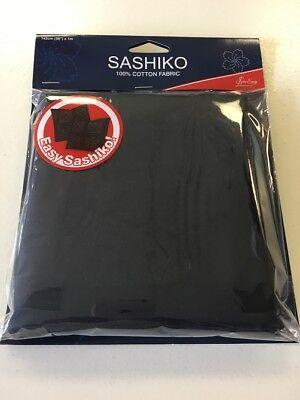 SASHIKO 100% COTTON FABRIC