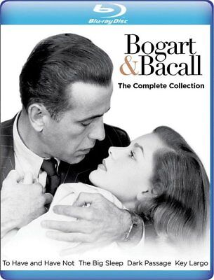 Bogart & Bacall: Complete Collection (To Have and Have Not / The Big