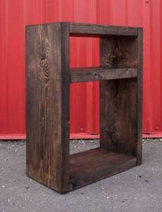 Rustic Solid Wood Farmhouse Style Furniture