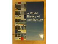 A World History of Architecture. Second Edition