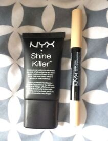 NYX products Shine Killer & Brightener BRAND NEW