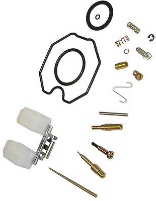 Repair Kit  for PZ 30 Carburetor (30mm) Honda CG200 TRX200 ATC 200 200s XR200 XL