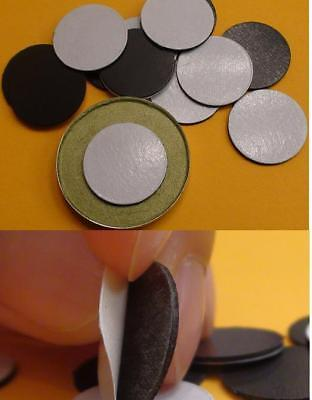 15 Self Adhesive Round Magnets 4 MAC Eye Shadow Palette