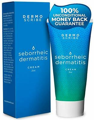 Dermoscribe's Seborrheic Dermatitis 2oz *BEST DEALS IN