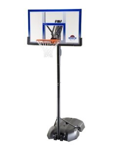 Lifetime Outdoor Basketball Net and Stand