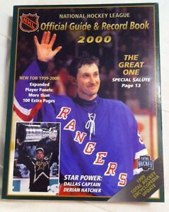 1999-2000-NHL-Official-Guide-Record-Book-Gretzky-Cover