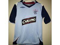 A Boy Rangers t shirt