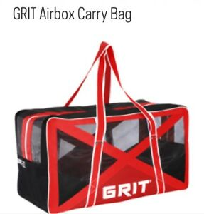 New Grit Hockey Bag
