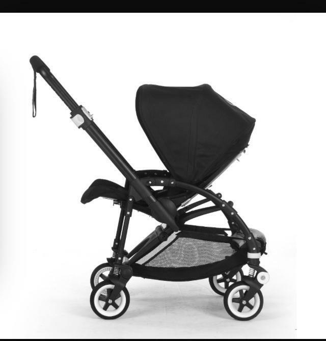 bugaboo bee plus in north london london gumtree. Black Bedroom Furniture Sets. Home Design Ideas