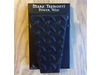 Mark Tremonti Power Wah Pedal