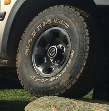 33 inch Maxxis AT980 285/75/16 Mindarie Wanneroo Area Preview
