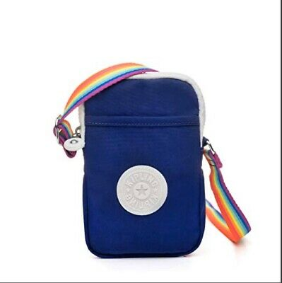 Super Stylish Kipling Crossbody Tally Bag NWT With Monkey!