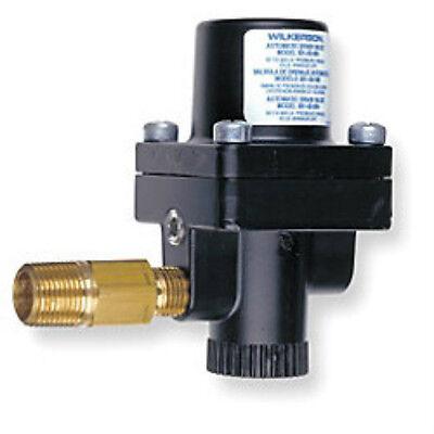 Speedaire Pneumatic Auto Drain Valve 4kt04 Compressor Parts Made In Usa
