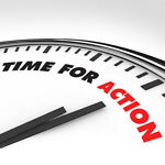 Time for Action 2016