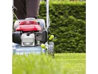 Lawn mowing & Treatments